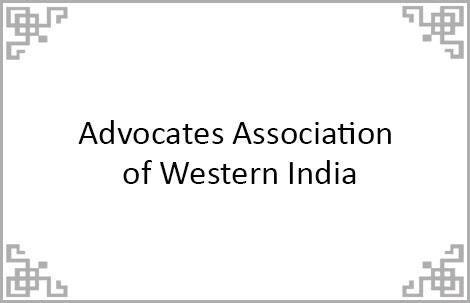 Advocates Association of Western India